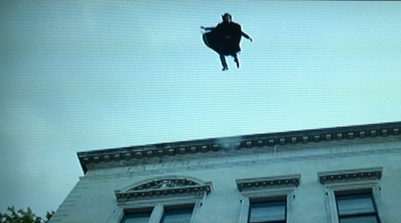 sherlock jumps